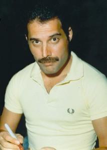 Www Freddiehanicka Estranky Cz Moji Kundaci Freddie Mercury